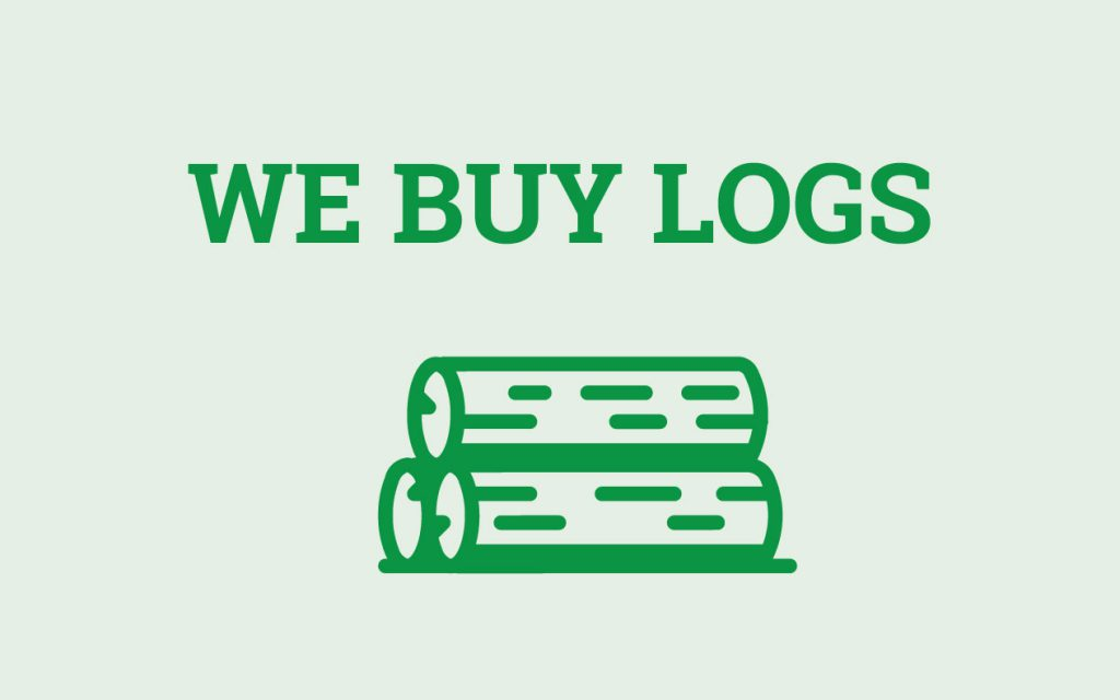 webuylogs